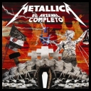 Metallica - El Arsenal Completo - Live in Mexico *2012* (mp3@320kbps) [Martinez25]