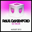 Paul Oakenfold - DJ Box - August 2012 *2012* (mp3@320kbps) [Martinez25]