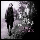 Lisa Marie Presley - Storm & Grace [Deluxe Edition] (2012) [FLAC]