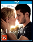 Szczęściarz / The Lucky One *2012* [BDRip.XviD-AMIABLE] [ENG] [TC] [jans12]
