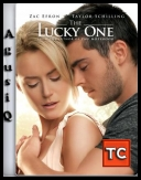 Szczęściarz / The Lucky One *2012* [BDRip] [XviD-AMIABLE] [ENG] [TC] [AgusiQ]