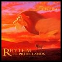 Rhythm Of The Pride Lands: Music Inspired By Disney\'s The Lion King (1995) [mp3@256kb/s]