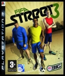 Fifa Street 3 [ENG] [EUR] [PS3-NextLevel]