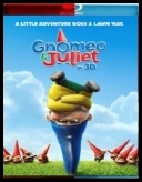 Gnomeo i Julia / Gnomeo and Juliet *2011* [3D] [Over Under] [mini-HD] [1080p] [BluRay] [x264.AC3-LEON 345] [Dubbing PL] [TC] [Martinez25]