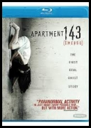 Apartment 143 *2011* [480p] [BluRay] [x264-mSD] [ENG] [TC] [Martinez25]