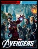 Avengers / The Avengers *2012* [3D] [HSBS] [BluRay] [x264-2.3GB-YIFY] [ENG] [TC] [Martinez25]