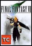Final Fantasy VII Remake *2012* [RELOADED] [DVD5] [.ISO] [ENG] [TC] [AgusiQ]