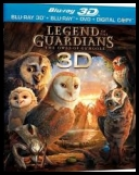 [3D] Legendy sowiego królestwa: Straznicy Ga\'Hoole / Legend Of The Guardians: The Owls of Ga\'Hoole *2010*[3D] [Half.Over-Under] [1080p] [BluRay] [x264.AC3-LEON 345] [Dubbing PL] [TC] [Martinez25]