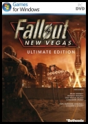 Fallout: New Vegas Ultimate Edition *2010* [Multi4-PL] [Steam-Rip от R.G. Origins] [.exe/.bin]