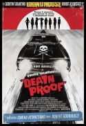 Grindhouse: Death Proof - Death Proof (2007)  [DVDRip][XviD][Lektor PL]+ Sample