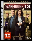 Magazyn 13 / Warehouse 13 [S04E06] [HDTV] [XviD-AFG] [ENG] [TC] [AgusiQ]