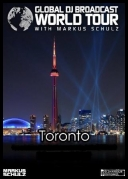 Markus Schulz - Global DJ Broadcast - World Tour - Toronto, Ontario, Canada. (SBD) (06.09.2012) (mp3@320kbps) [TC] [Martinez25]