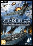 Air Conflicts Pacific Carriers *2012* [FLT] [1xDVD5] [ENG] [.iso]