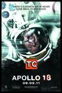 Apollo 18 *2011* [DVDRip] [XviD-BiDA] [Lektor PL] [TC]
