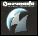 VA - Armada Best of 5 Years-3CD-2008-GAF [mp3@VBR]