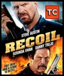 Odrzut / Recoil (2011) [BRRIP XVID] [LEKTOR PL] [TC] [KUBBALA]