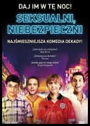 Seksualni Niebezpieczni / The Inbetweeners Movie (2011) [DVDRIP XVID BIDA] [Lektor PL][TC][KUBBALA]