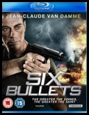 6 Bullets *2012* [1080p.BluRay.x264-UNVEiL] [ENG]