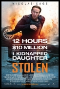 Stolen *2012* [BDRip.XviD-FANTA] [ENG]