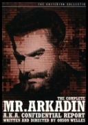 Pan Arkadin - Mr. Arkadin *1955* (European Cut) [FS] [DVDRip.XviD.AC3] [Napisy PL]