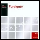 Foreigner - The Definitive Collection (Remastered) (2006) [mp3@192]