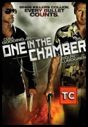 Mordercze starcie / One in the Chamber *2012* [DVDRip.XViD-J25] [Lektor PL] [TC] [romanm77]