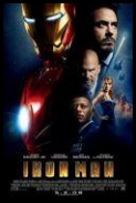 Iron Man [2008] [SCREENER] [RMVB] [Napisy PL]