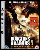 Dungeons & Dragons 3: The Book Of Vile Darkness *2012* [DVDRip] [XViD-PLAYNOW] [ENG] [AgusiQ]