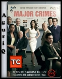 Major Crimes [S01E10] [HDTV] [x264-LOL] [ENG] [AgusiQ] ♥