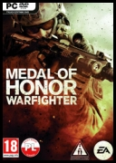 Medal Of Honor Warfighter Limited Edition Steam *2012* [Rip] [P2P] [.exe] [MULTi7/PL]