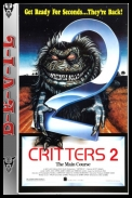 Critters 2 - Critters 2: The Main Course (1988) [DVDRip] [XviD-KaRtAcZ] [Lektor PL]