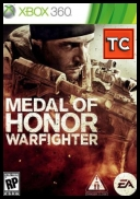 Medal of Honor: Warfighter *2012* [XBOX360-iMARS] [PAL] [RF] [ISO] [ENG] [AgusiQ] ♥
