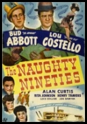 Abbott i Costello: Szulerzy na Pokładzie - Abbott and Costello: The Naughty Nineties *1945* [FS] [DVDRip] [XviD-RETRO] [Lektor PL]