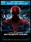 Niesamowity Spider-Man - The Amazing Spiderman *2012* [iNTERNAL] [REPACK] [720p] [BluRay.x264-BRHD] [ENG]