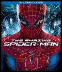 Niesamowity Spider-Man - The Amazing Spiderman *2012* [1080p] [BluRay.X264-AMIABLE] [ENG]