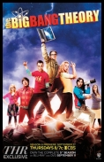 Teoria wielkiego podrywu - The Big Bang Theory S06E05 [HDTV] [XviD-AFG] [ENG] torrent
