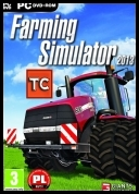 Farming Simulator 2013 *2012* [PL] + [SERIAL/CRACK] [EXE] [AgusiQ]
