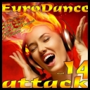 VA - EuroDance Attack vol.14 *2012* [mp3@320]