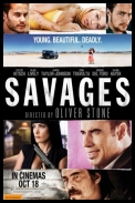 Savages: Ponad Bezprawiem - Savages *2012* [UNRATED] [DVDRip.XviD-AN0NYM0US] [ENG]