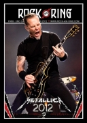 Metallica Live at Rock am Ring *2012* [720p] [HDTV.x264] [.mkv]