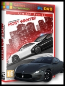 Need for Speed: Most Wanted *2012* [Multi2-ENG] [Repack от R.G. Механики] [.exe]