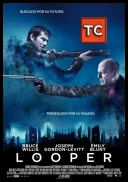 Looper: Pętla czasu - Looper *2012* [READNFO] [BLURRED] [XviD-MX] [Napisy PL] [TC]