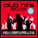 VA - More Club Hits 2012 - The Hit Mix Part.2 [2CD] *2012* [mp3@256kbps]