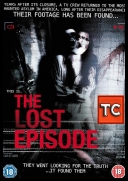 The Lost Episode *2012* [DVDRip.XviD-PTpOWeR] [ENG] [TC] [jans12]