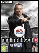 FIFA Manager 13 *2012* [RELOADED] [.iso] [ENG]