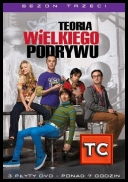 Teoria wielkiego podrywu / The Big Bang Theory [S06E07] [HDTV] [XviD-playTV] [ENG]