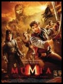 Mumia: Grobowiec Cesarza Smoka - The Mummy: Tomb of the Dragon Emperor *2008* [R5][XviD][1CD]-ALLiANCE] ENG