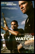 Koniec Zmiany - End Of Watch *2012* [DVDRip] [XViD-RiSES] [ENG]