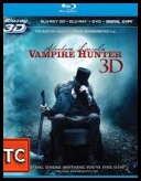3D Abraham Lincoln: Łowca wampirów 3D / Abraham Lincoln Vampire Hunter *2012* [3D] [mini-HD] [1080p] [Over-Under] [BluRay] [x264-LEON 345] [Lektor PL] [TC] [Martinez25]