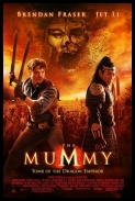 Mumia: Grobowiec Cesarza Smoka - The Mummy Tomb of the Dragon Emperor *2008* [R5.LINE.XviD-ALLiANCE]